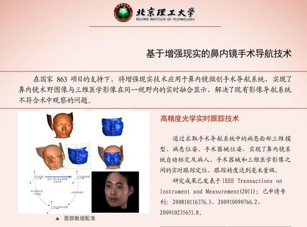 北京理工大学光电技术与信息系统实验室